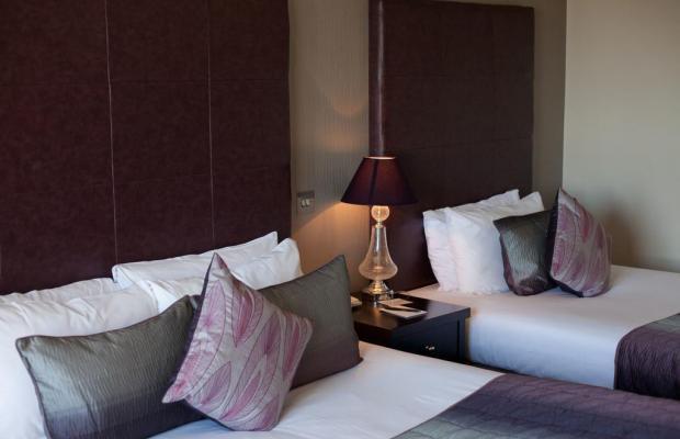 фото отеля Hotel Clybaun изображение №29