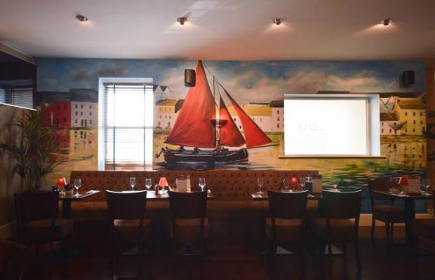 фото отеля Hotel Clybaun изображение №17