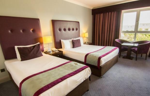 фото Hotel Clybaun изображение №10