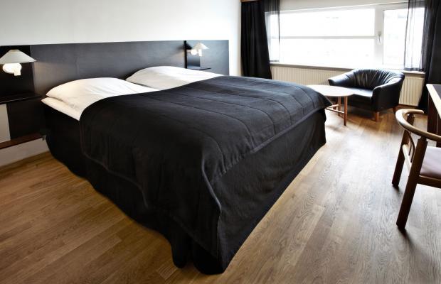 фото отеля First Hotel Aalborg изображение №53