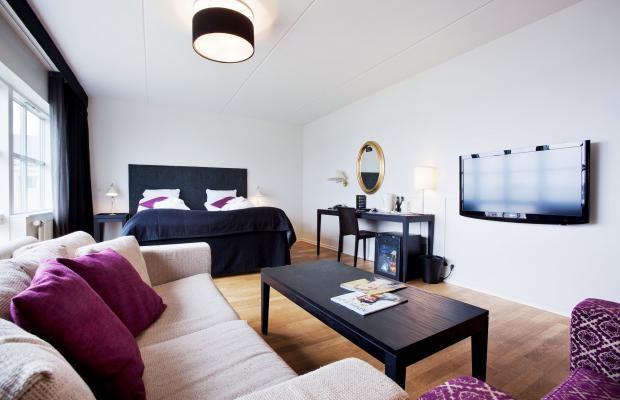 фотографии First Hotel Aalborg изображение №52