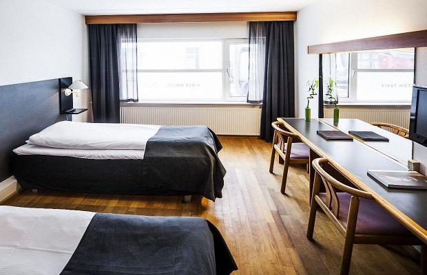 фото отеля First Hotel Aalborg изображение №45