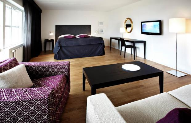 фото First Hotel Aalborg изображение №22