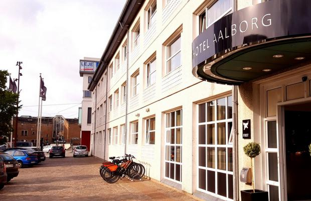 фотографии First Hotel Aalborg изображение №12