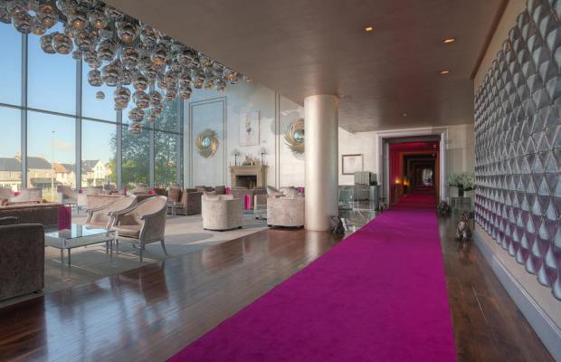 фотографии отеля The g Hotel & Spa Galway изображение №3