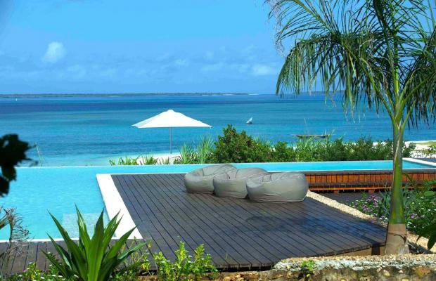 фото отеля Kilindi Zanzibar изображение №1