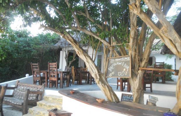 фотографии отеля Red Monkey Beach Lodge изображение №7