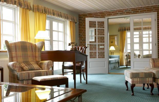 фотографии Propellen Hotel изображение №36