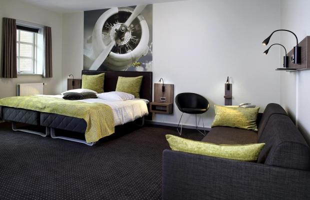 фотографии отеля Propellen Hotel изображение №27