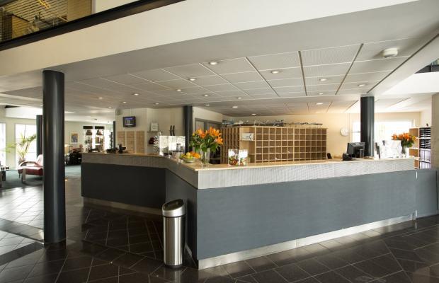 фото Propellen Hotel изображение №22