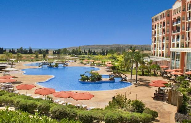 фото Hotel Bonalba Alicante изображение №38