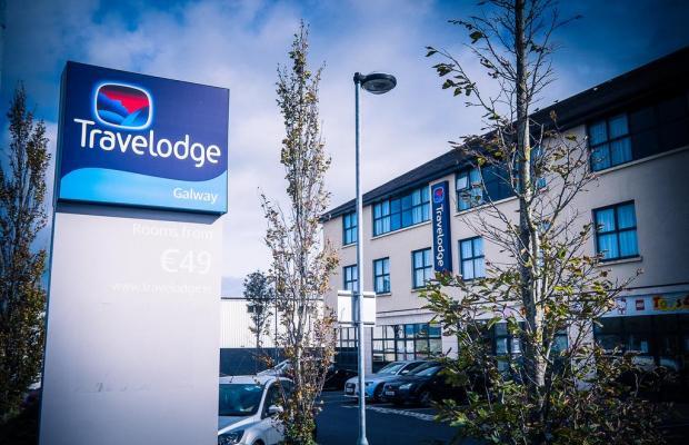 фотографии Travelodge Galway City Hotel изображение №4