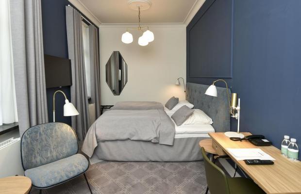 фото отеля Randers Hotel изображение №17