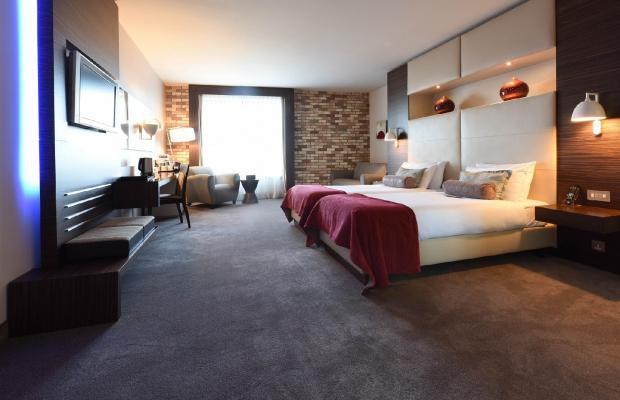 фотографии Absolute Hotel Limerick (ex. Absolute Hotel & Spa) изображение №4