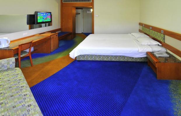 фотографии отеля Gai Beach Resort Spa изображение №31