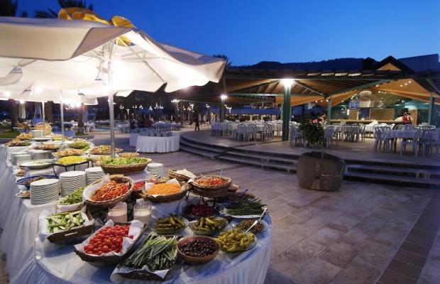 фото отеля Gai Beach Resort Spa изображение №25