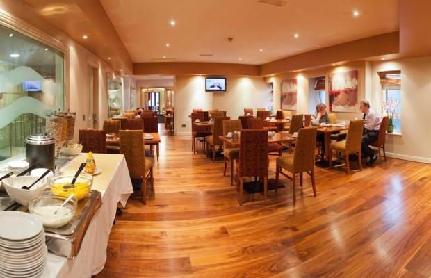 фотографии отеля Imperial Hotel Galway City изображение №27