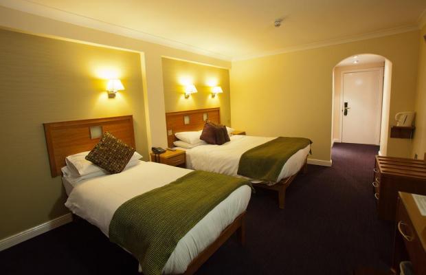 фото отеля Imperial Hotel Galway City изображение №25