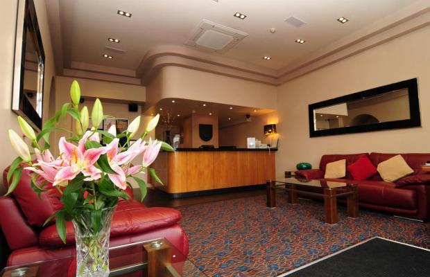 фото отеля Imperial Hotel Galway City изображение №17