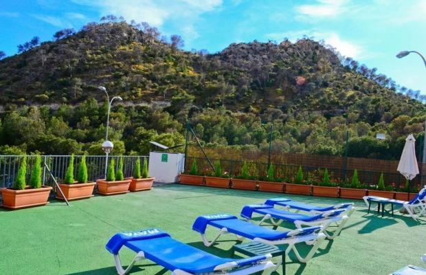 фото отеля Maya Alicante (ex. Kris Maya) изображение №65