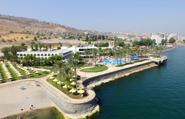 фото отеля Gai Beach Resort Spa изображение №1