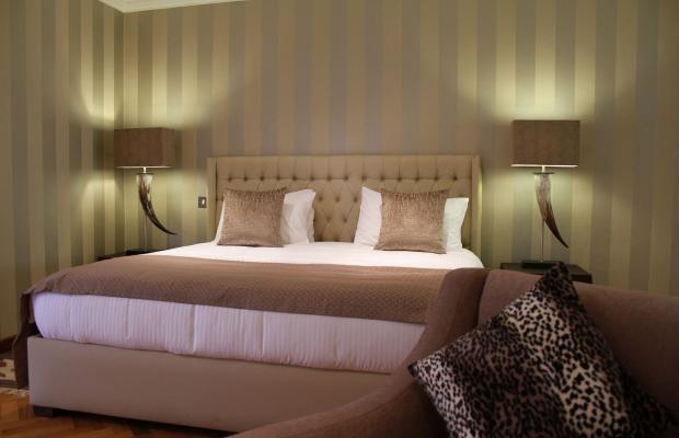 фото отеля Aberdare Country Club изображение №13