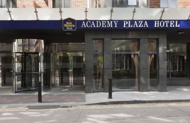 фото отеля Academy Plaza Hotel (ex. Best Western Plus Academy Plaza Hotel) изображение №21