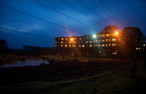 фото отеля Treetops изображение №21