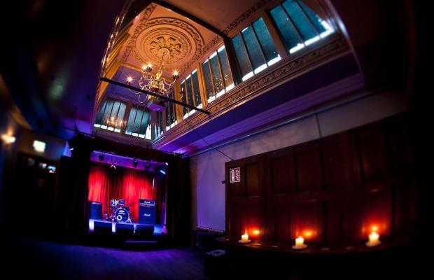 фотографии отеля Mercantile Hotel (ex. Adams Trinity) изображение №19