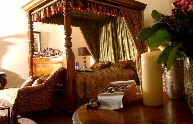 фото отеля Ariel House изображение №21