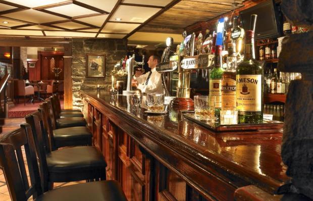 фото отеля International Hotel Killarney изображение №17