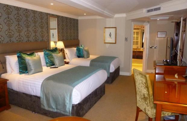 фотографии отеля International Hotel Killarney изображение №11