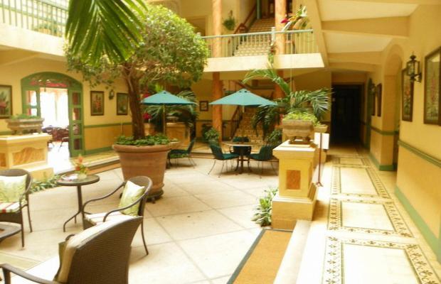 фото отеля Hotel Casa Turire изображение №61