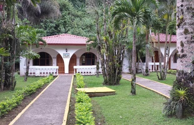 фото отеля Hotel Rio Perlas Spa & Resort изображение №13