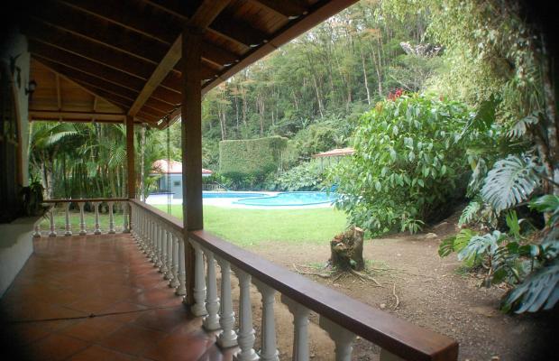 фото Hotel Rio Perlas Spa & Resort изображение №10