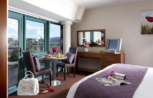 фото Beresford Hotel (ex. Isaacs Dublin) изображение №26