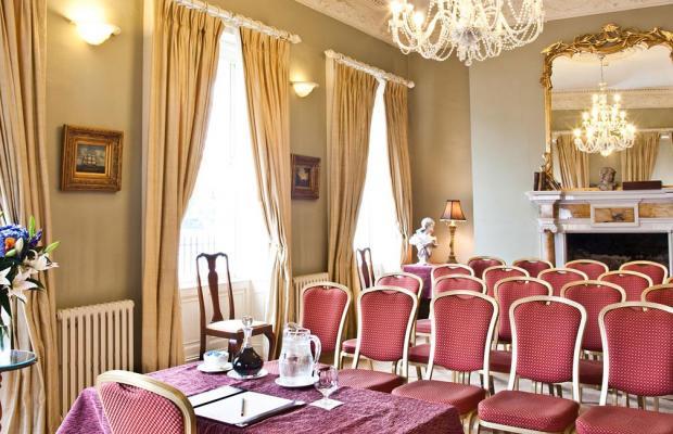 фотографии Beresford Hotel (ex. Isaacs Dublin) изображение №20