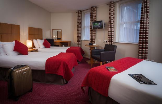 фотографии Beresford Hotel (ex. Isaacs Dublin) изображение №16