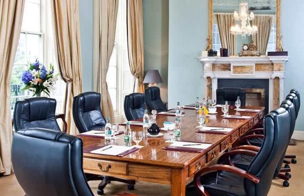фотографии отеля Beresford Hotel (ex. Isaacs Dublin) изображение №7