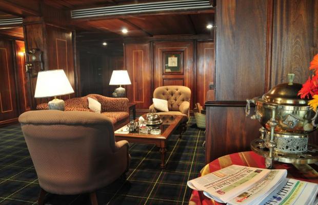 фото отеля LAICO Regency Hotel (ex. Grand Regency) изображение №25