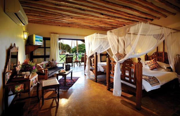 фото отеля Sandies Neptune Pwani Beach изображение №9