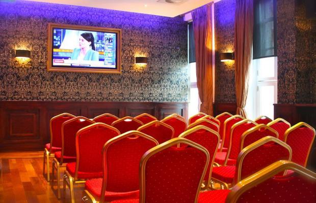 фото отеля Jackson Court Hotel изображение №9