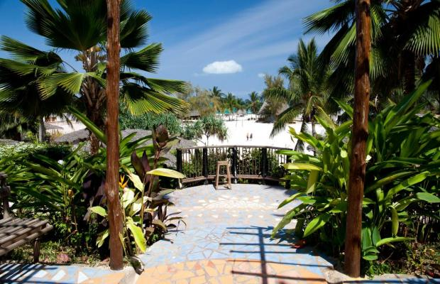 фотографии Kendwa Rocks Beach Hotel изображение №28