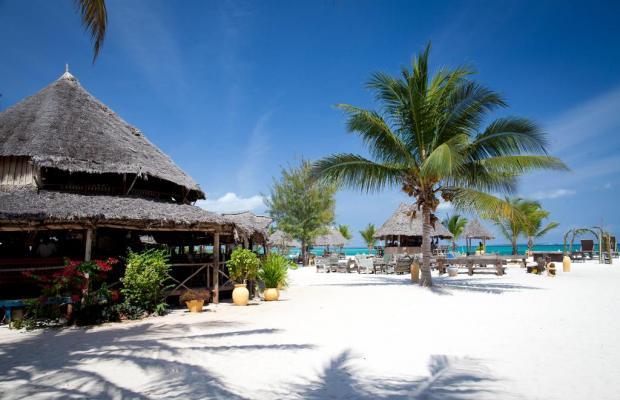 фото отеля Kendwa Rocks Beach Hotel изображение №1