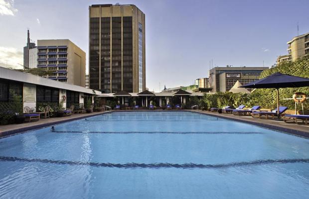 фотографии Nairobi Hilton изображение №32