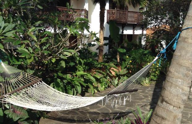 фото отеля Langi Langi Beach Bungalows изображение №17