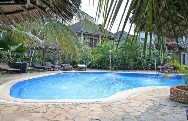 фотографии Langi Langi Beach Bungalows изображение №4