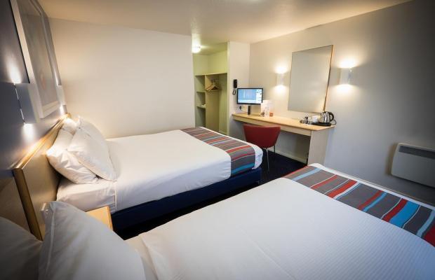 фотографии отеля Travelodge Dublin Phoenix Park Hotel изображение №19