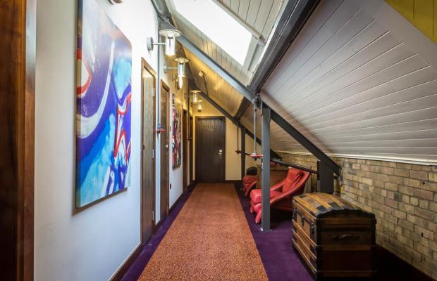фотографии Trinity City Hotel изображение №16