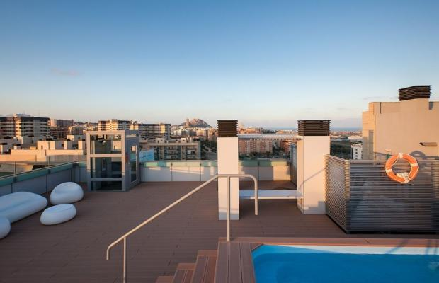 фото NH Alicante изображение №54